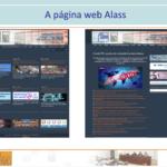 Presentación ALASS 05
