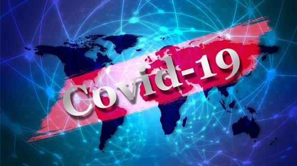Covid 19: ponto de vista dos membros |
