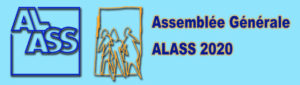 Eleições do Comitê ALASS 2020-2022