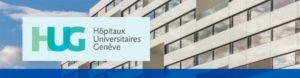 Hôpitaux universitaires de Genève – Nouveau membre institutionnel