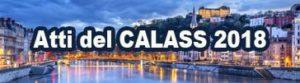 Atti CALASS