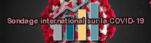 Roxane Borges da Silva: Encuesta internacional sobre el COVID-19