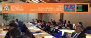 Imágenes del taller: Systèmes de Santé – Ancona