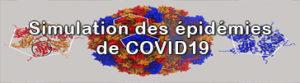 Philippe Bolla: Simulation des épidémies de COVID19 en Suisse