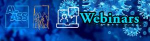 Webinário ALASS