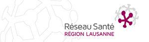 Novo membro institucional  – Réseau Santé Région Lausanne