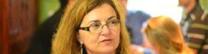 Magda Scherer – Coordinadora de projeto internacional